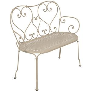 1900 by Fermob Banquette muscade