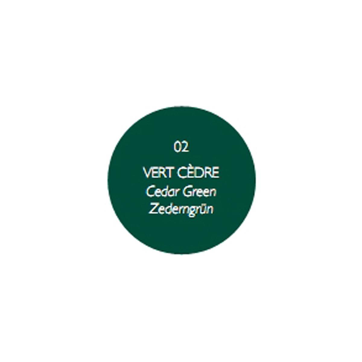 1900 by Fermob Chaise vert cèdre