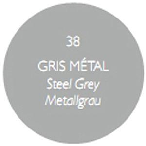 ALIZE by Fermob Fauteuil gris métal