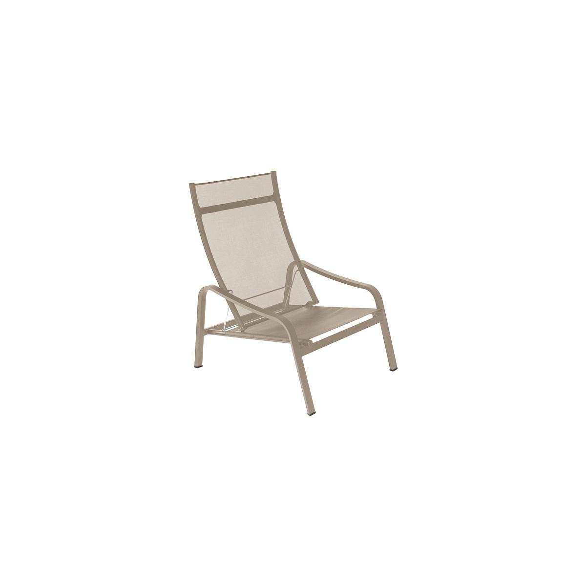 ALIZE by Fermob Fauteuil muscade