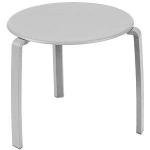 ALIZE by Fermob Table basse Gris métal