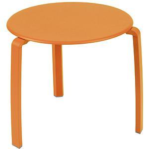 ALIZE by Fermob Table basse Orange carotte