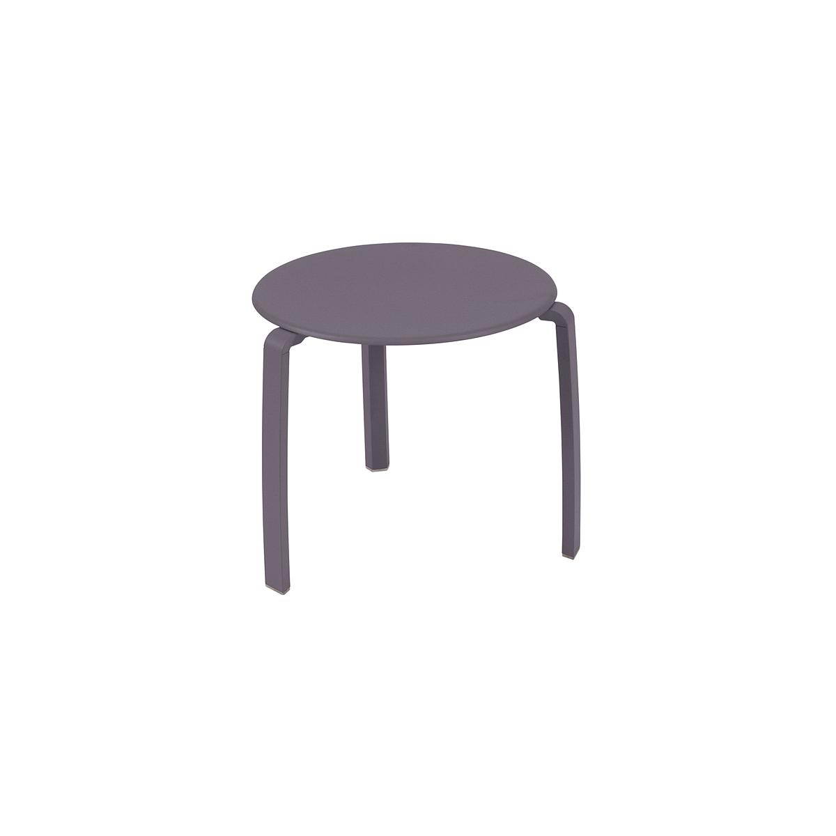 ALIZE by Fermob Table basse prune