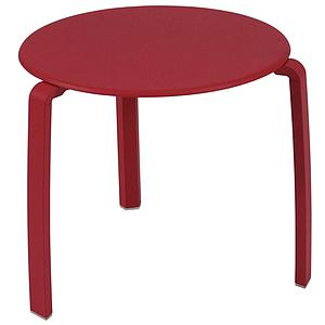 ALIZE by Fermob Table basse Rouge piment