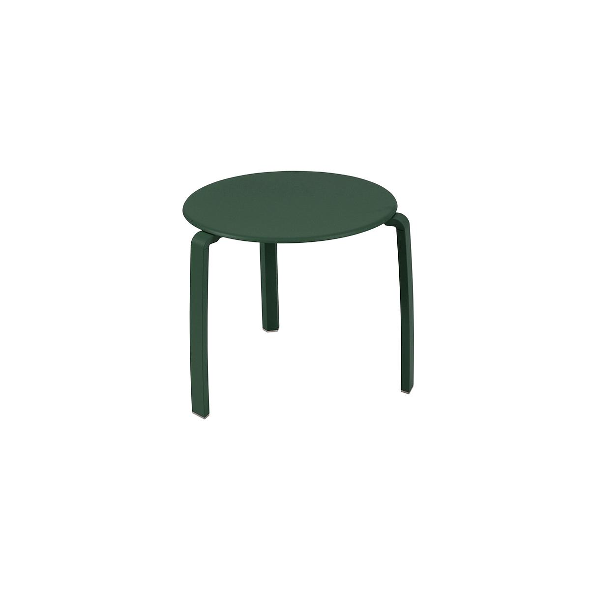 ALIZE by Fermob Table basse Vert cèdre