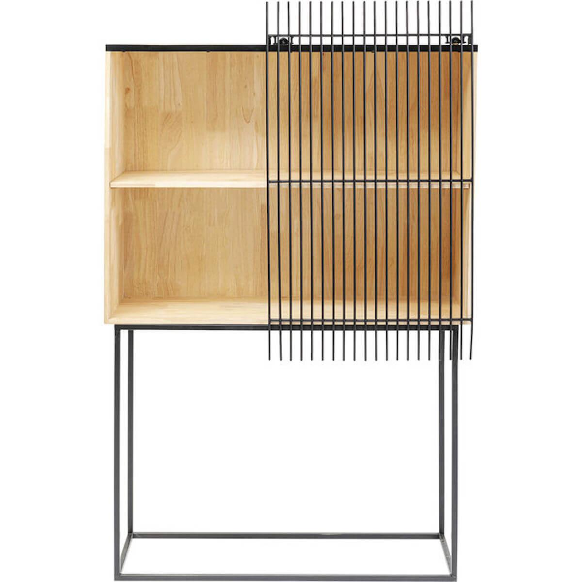 Armoire 90cm COPENHAGEN Kare Design