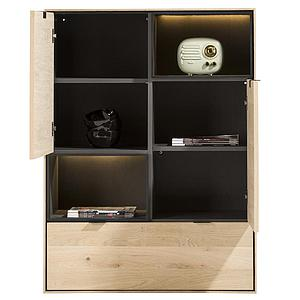 Armoire 90cm ELEMENTS Xooon