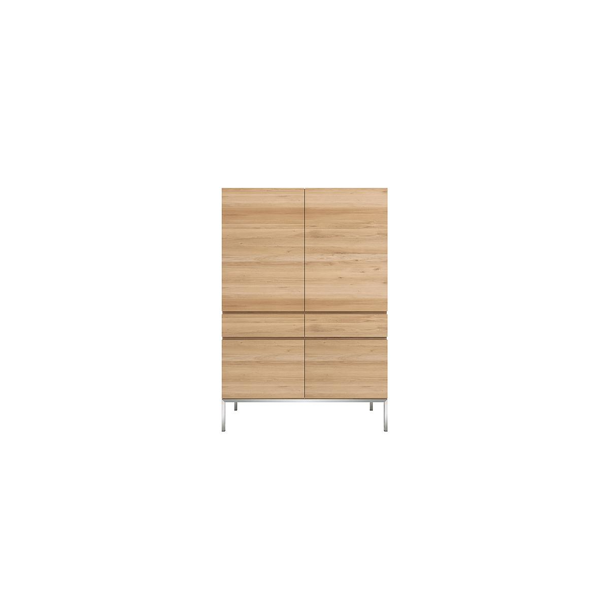 LIGNA by Ethnicraft Armoire