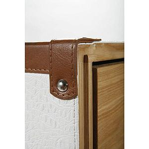 Armoire valise COSMOPOLITAN Kare Design
