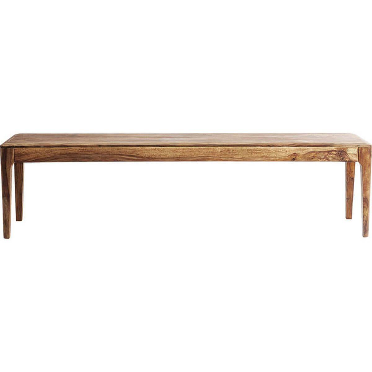 Banc Brooklyn Nature Kare Design 140cm