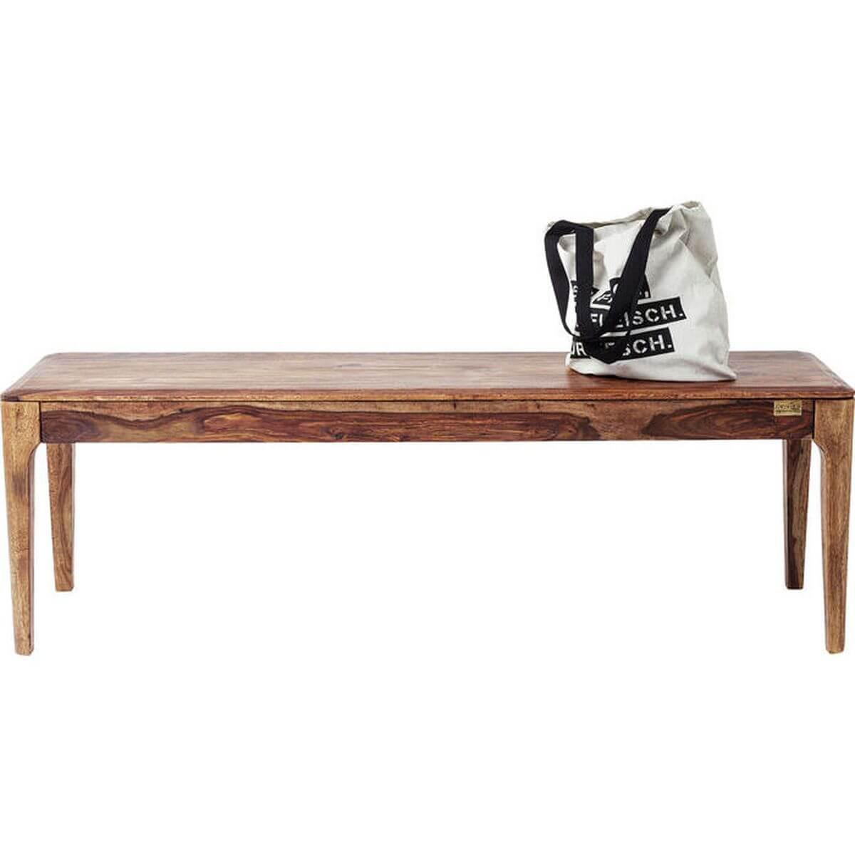 Banc Brooklyn Nature Kare Design 160cm
