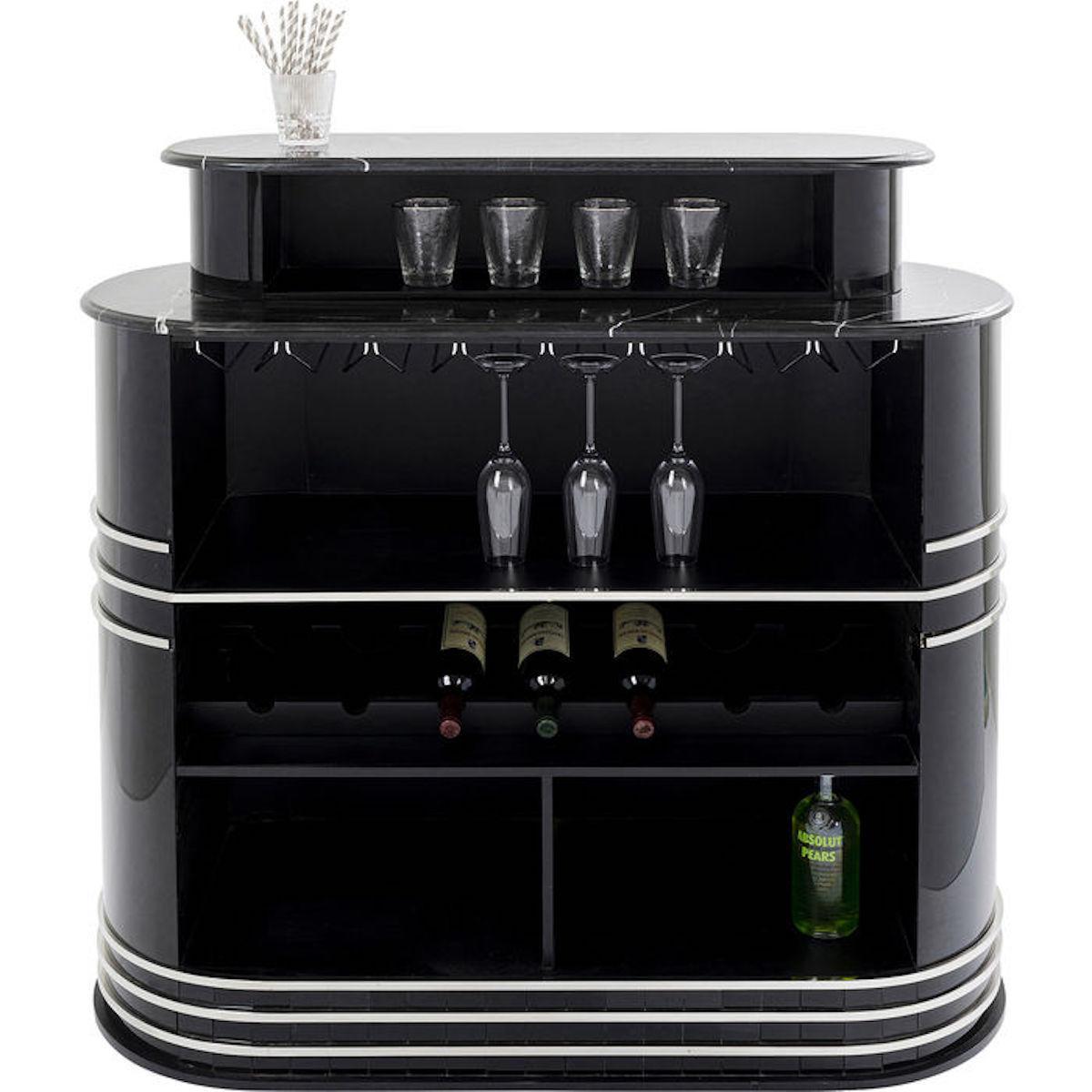 Bar HIGH FIDELITY Kare Design