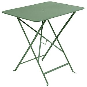 BISTRO by Fermob Table 77x55cm  Vert cèdre