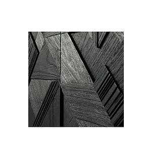 Buffet 224cm GRAPHIC Ethnicraft teck noir