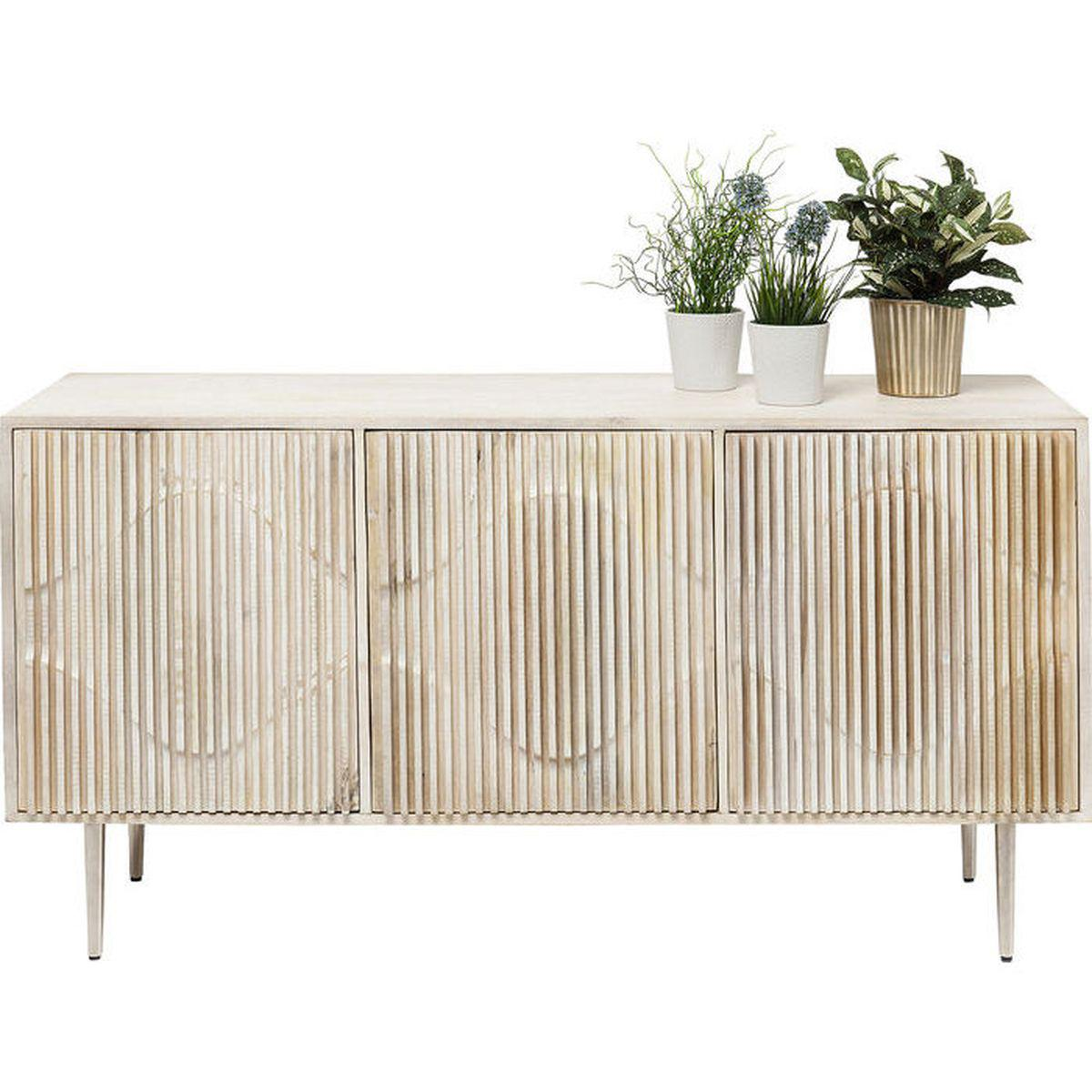 Buffet 3 portes ECHO Kare Design