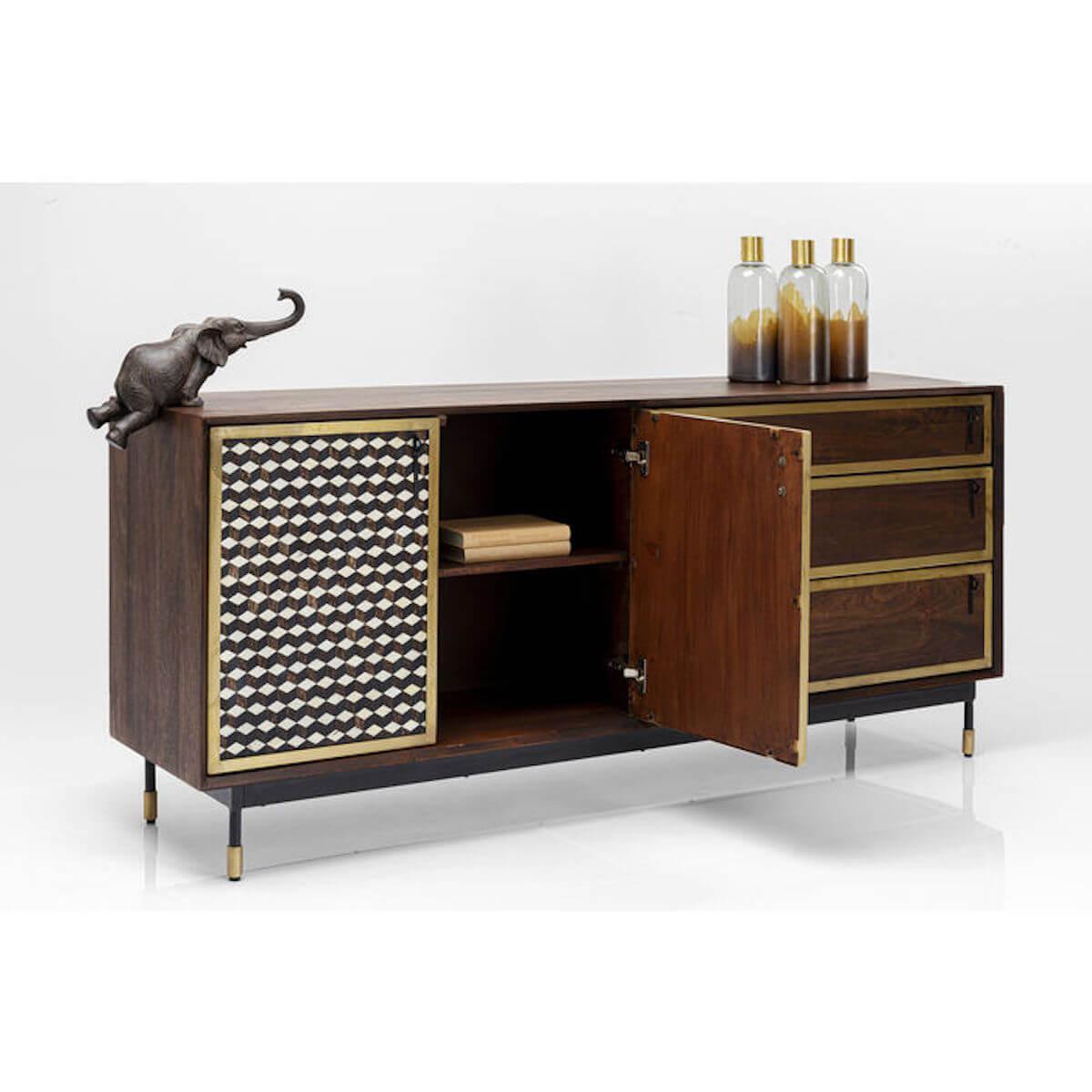 Buffet AFRA Kare Design