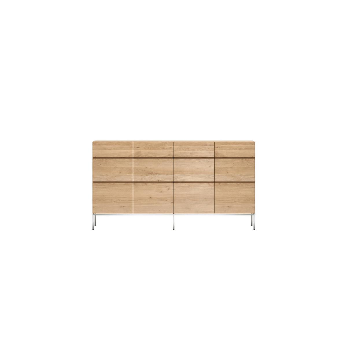 LIGNA by Ethnicraft Dressoir