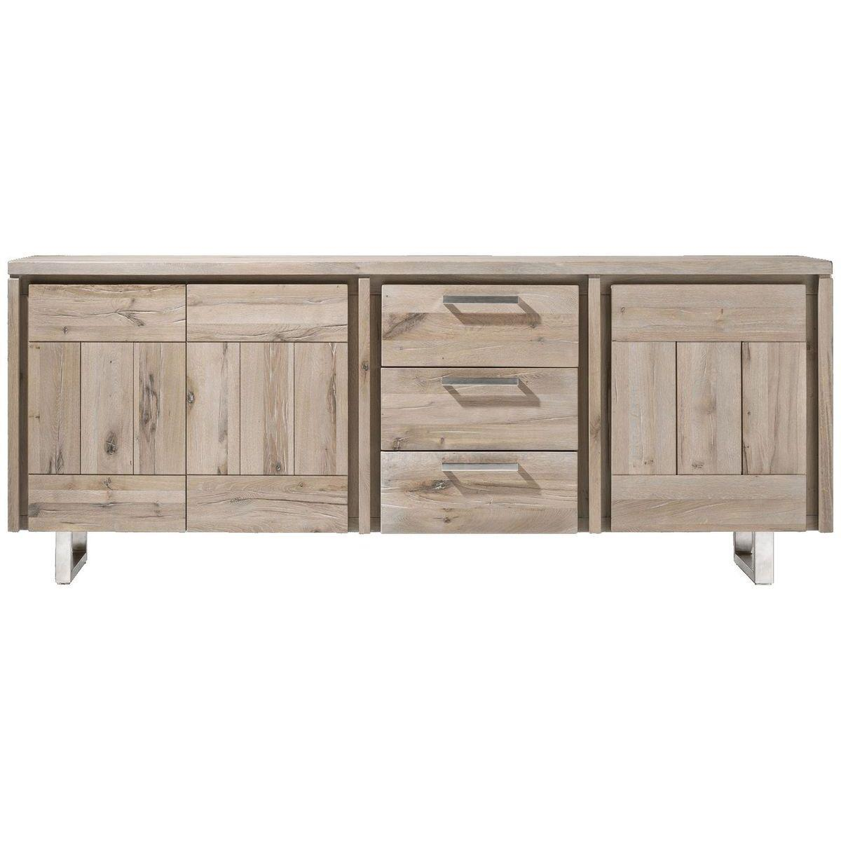 MORE by H&H Buffet 220cm