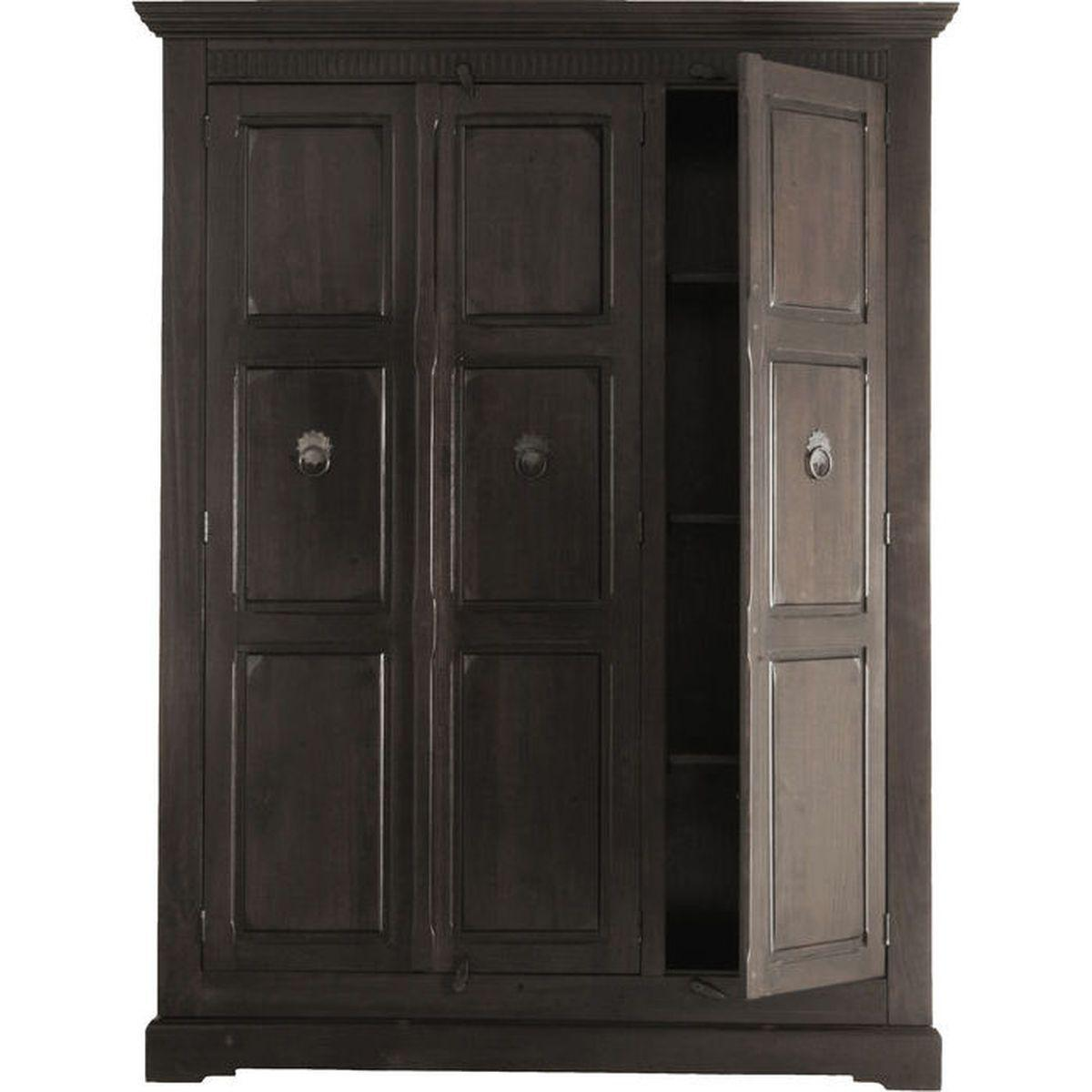 CABANA by Kare Armoire 3 portes