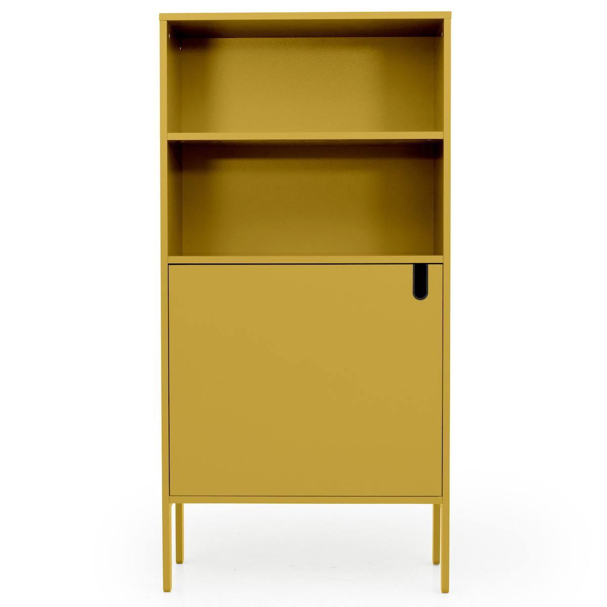 Cabinet large UNO Tenzo moutarde