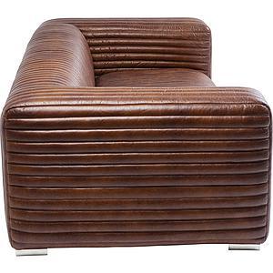 Canapé 3 places 226cm MALIBU Kare Design