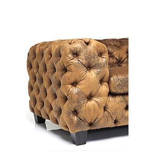 Canapé 3 places MY DESIRE Kare Design vintage