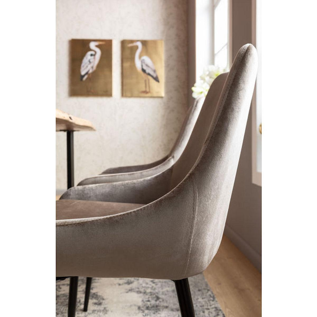 Chaise EAST SIDE Kare Design
