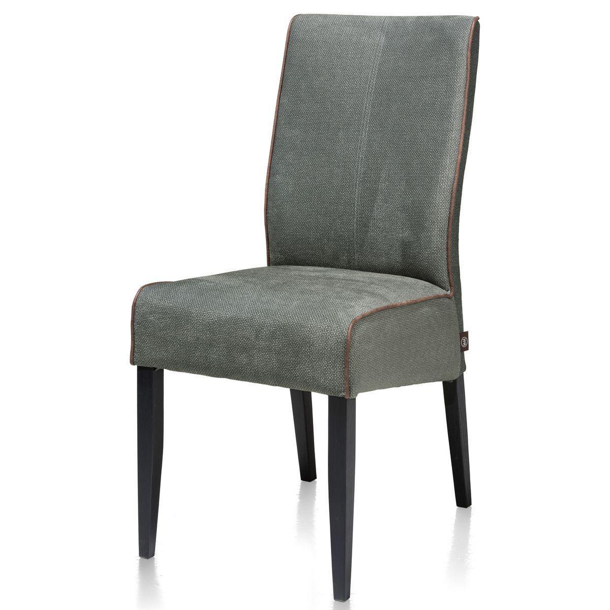 Chaise LOTTE H&H vert