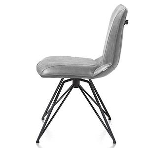 Chaise MAC Xooon ROCKY Anthracite