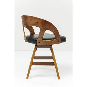 Chaise MANHATTAN WOOD Kare Design