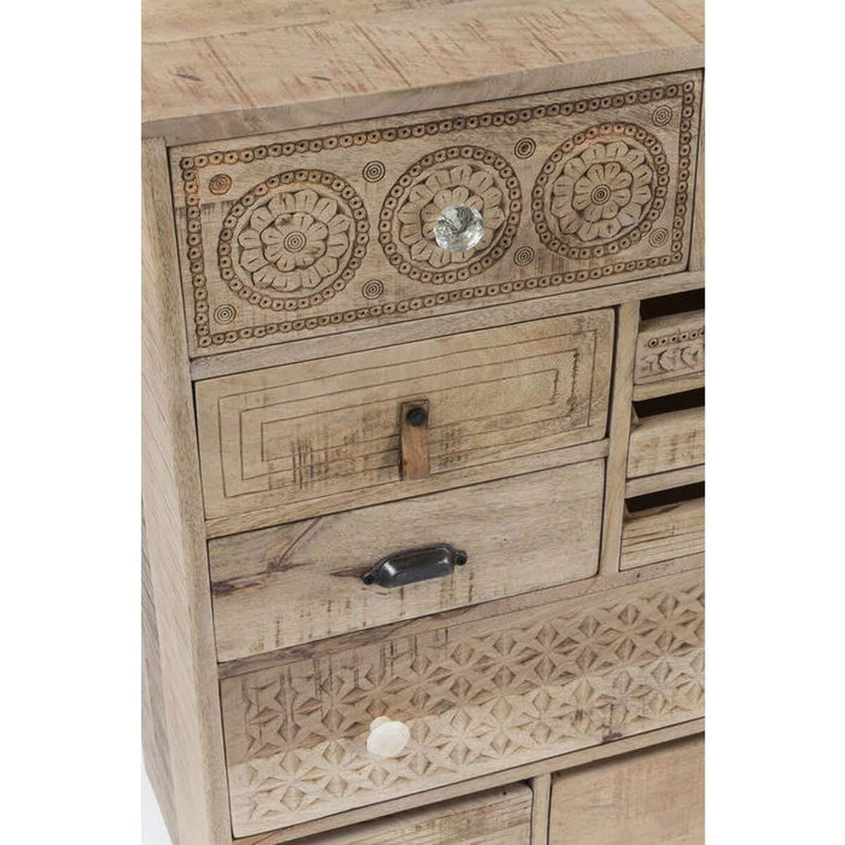 Commode 10 tiroirs PURO Kare Design