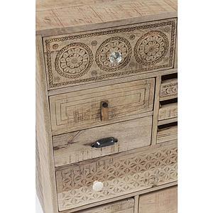 Commode 10 tiroirs PURO Kare Design