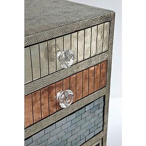 Commode 12 tiroirs CHALET Kare Design