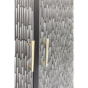 Commode 2 portes PIANO Kare Design