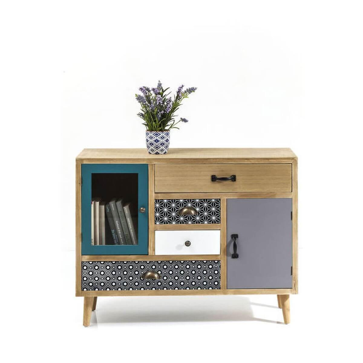 Commode Visible CapriKARE DESIGN