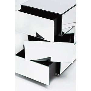 Console 3 tiroirs CUBO Kare Design