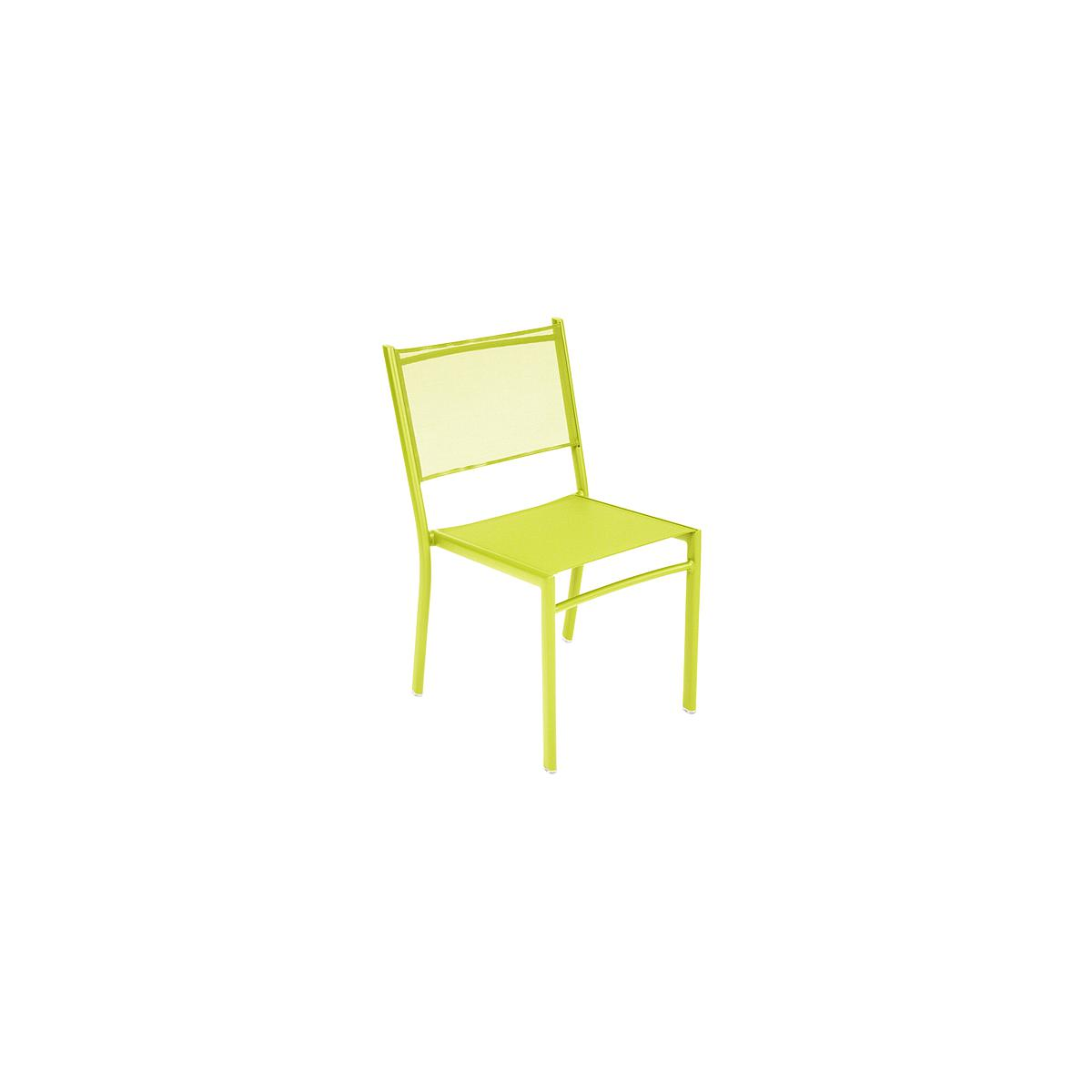 COSTA by Fermob Chaise verveine