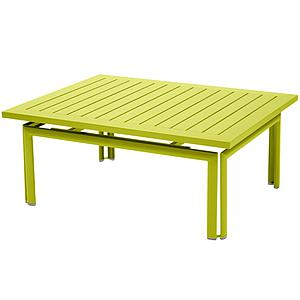 COSTA by Fermob Table basse Vert verveine