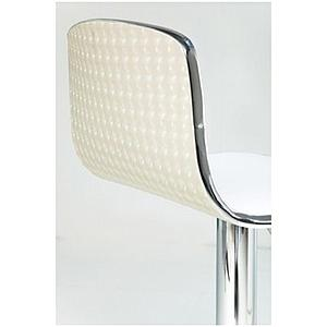 DIMENSIONALE by Kare Chaise de bar Blanc