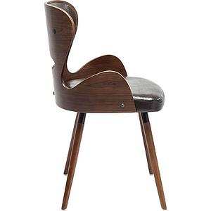EAST SIDE by KARE Chaise en bois