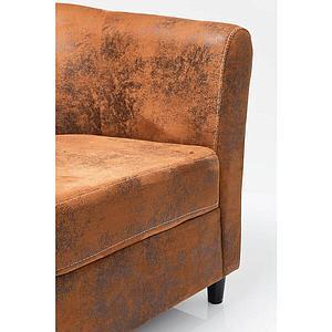Fauteuil AFRICANO Kare Design vintage eco