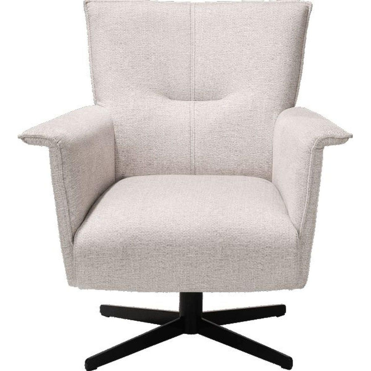 Fauteuil low CAROLA by H&H