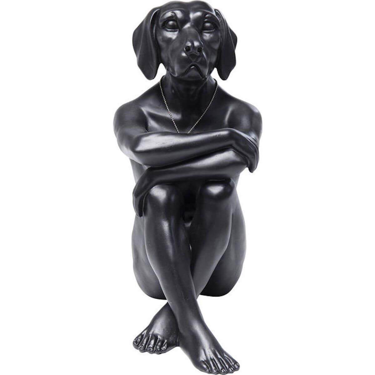 Figurine décorative GANGSTER DOG Kare Design