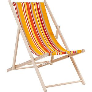 HOT SUMMER by Kare Chaise longue