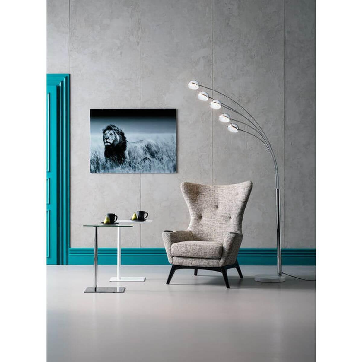 Lampadaire LOUNGE FIVE FINGERS ECONOMY Kare Design
