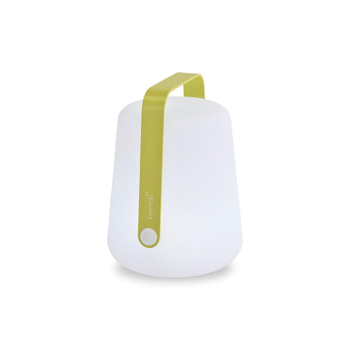 Lampe BALAD Fermob H25 verveine