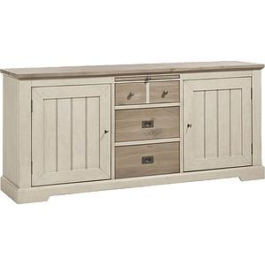 LE PORT by Henders & Hazel Dressoir 190cm
