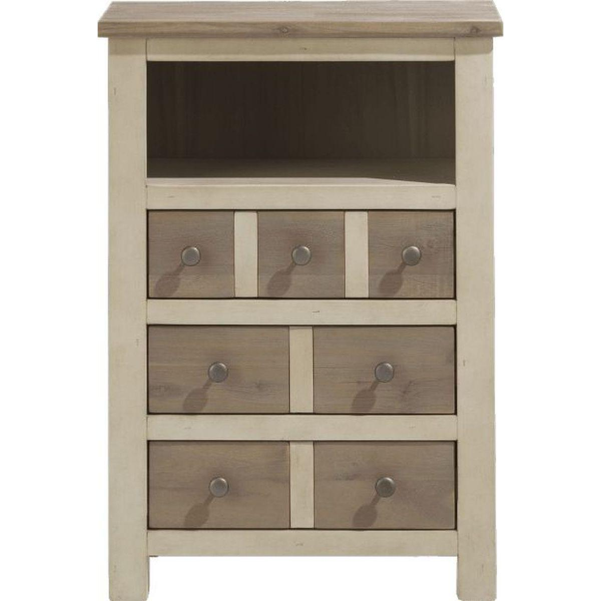 LE PORT by H&H Commode 59cm