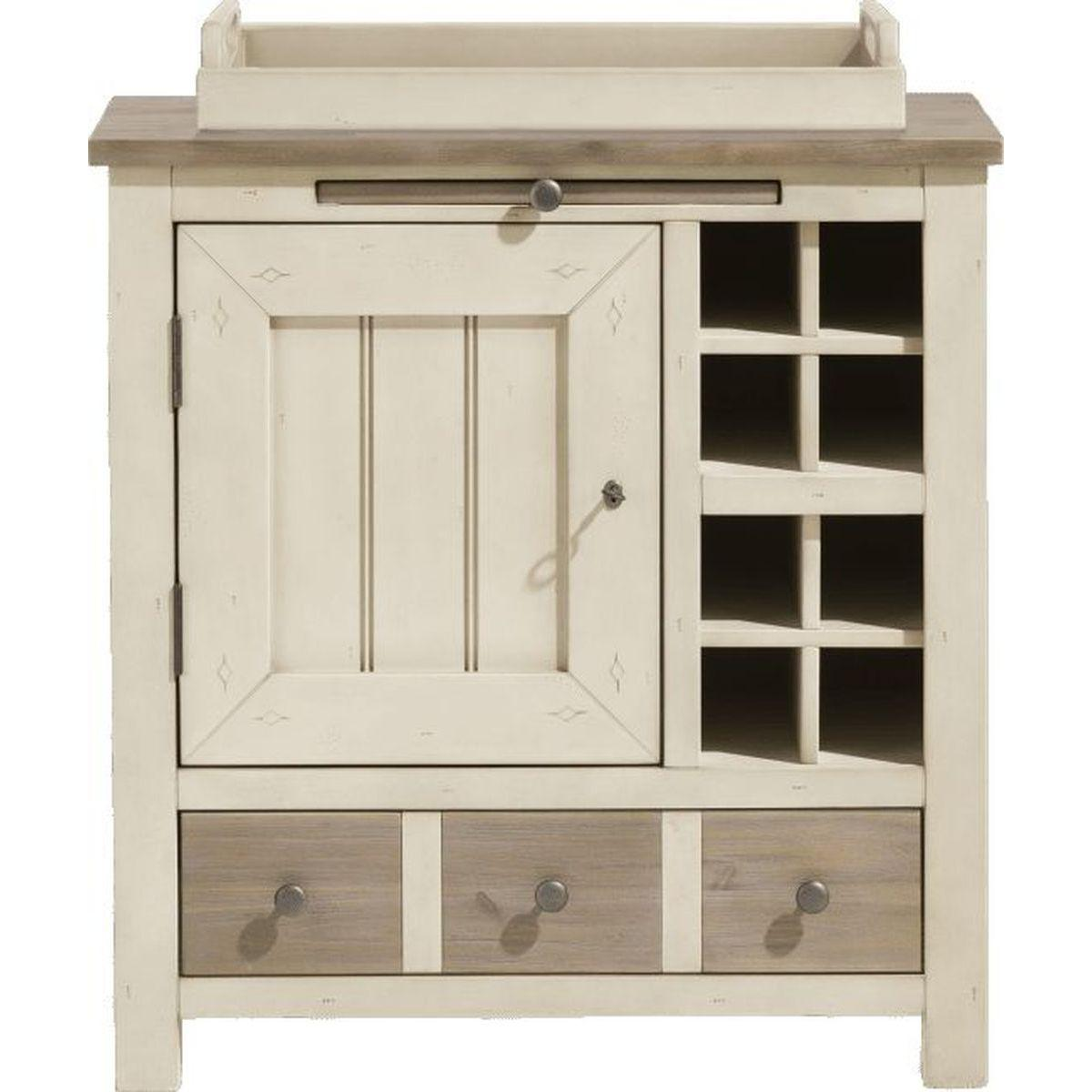 LE PORT by H&H Commode 79cm