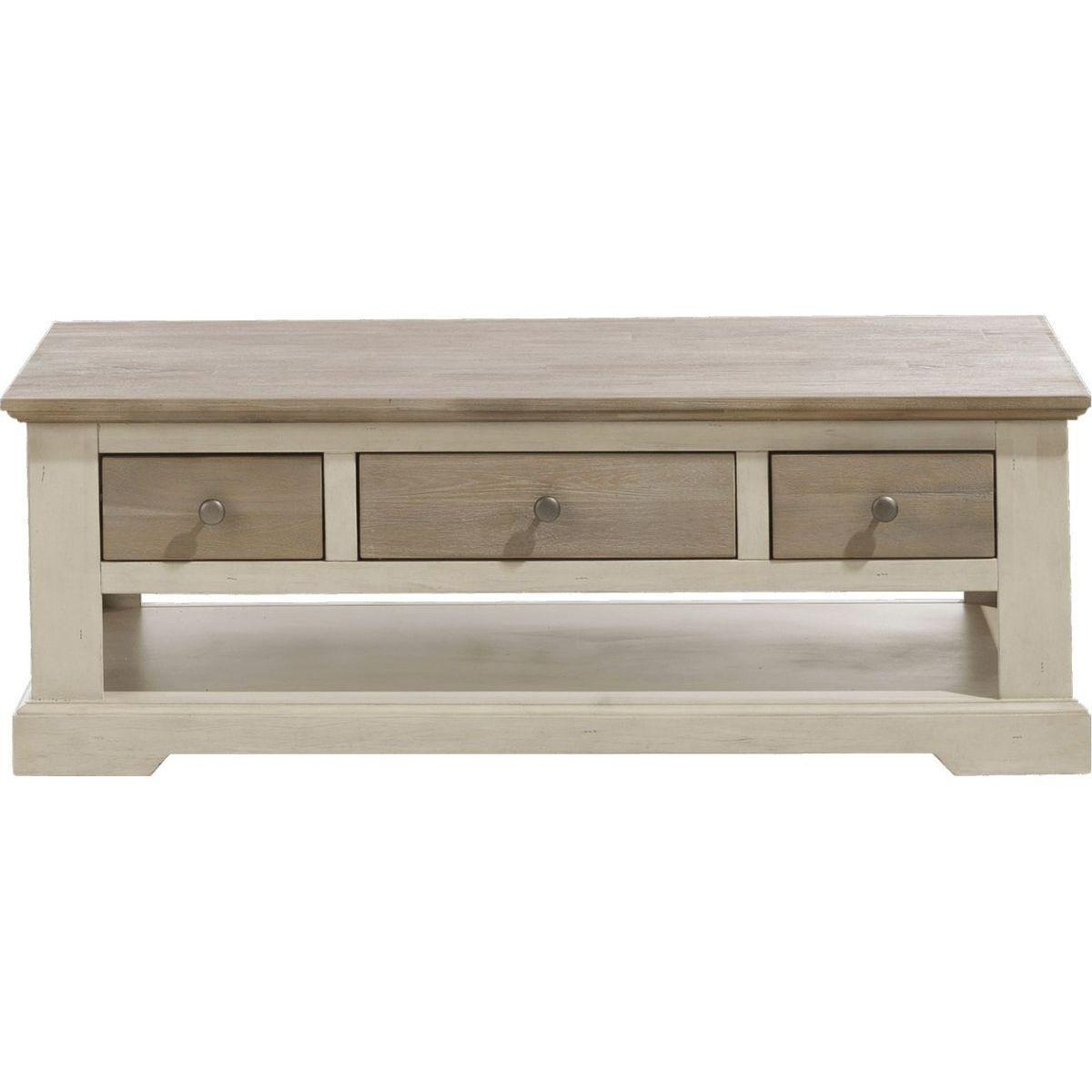 LE PORT by H&H Table basse